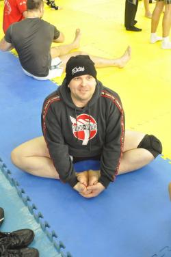 Тренер Уваров Дмитрий Николаевич - Харьков, Бокс, К1, Кикбоксинг, Киокушинкай