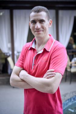 Тренер Алексей Кошеленко - Харьков, Тренажерные залы